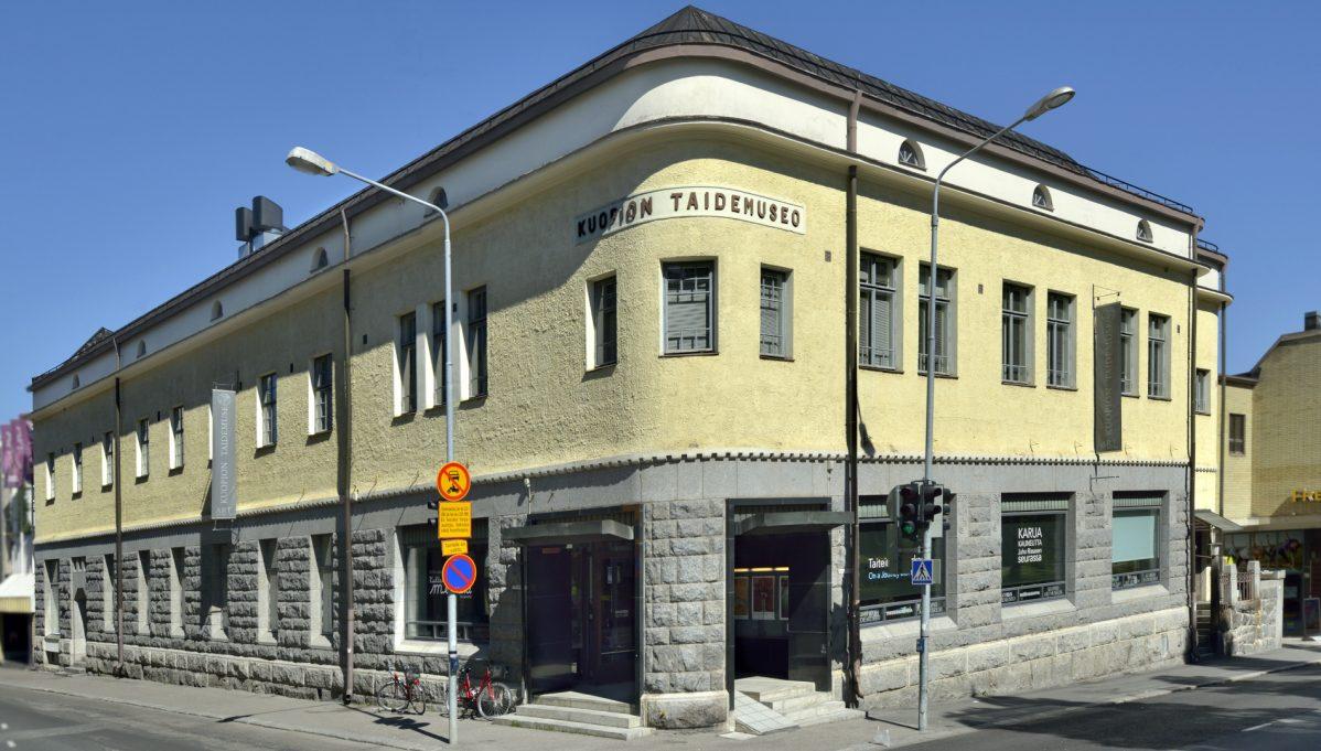 Kuopion Museot